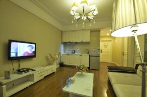 Photo of Dalian Yijia Express Apartment