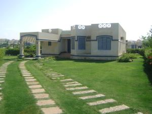 Furnished Villa In Mena 3   Unit 124