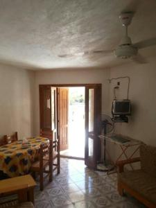 One Bedroom Chalet In Andalusia