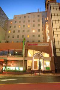 Photo of Hotel Sunroute Takadanobaba