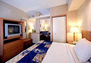Deluxe One-Bedroom Suite