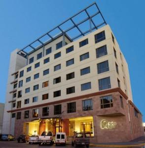 Photo of Austral Plaza Hotel