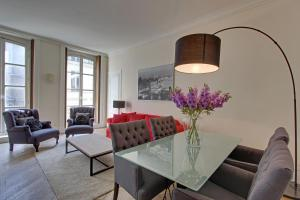Short Stay Apartment Saint Honore