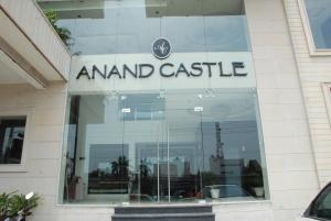 Photo of Anand Castle