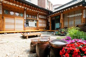 Photo of Eugene Hanok Guesthouse Dongdaemun