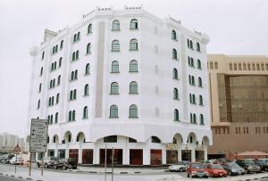 Al Bayrak Hotel & Service Apartments
