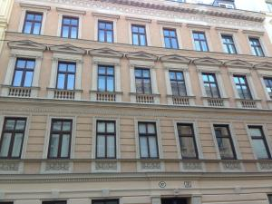Old Vienna Apartments