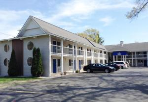 Photo of Traverse City Travelodge