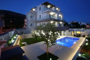 Appartamento Apartments Villa Lucas, Podstrana