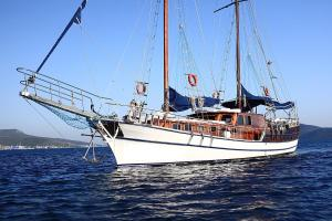 Photo of Barbaros Yachting Private Gulet 6 Cabins