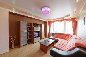 Noviy Arbat Apartments