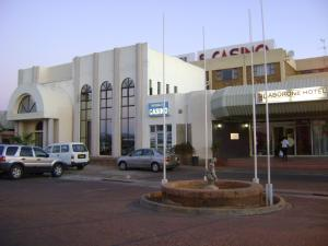 Photo of Gaborone Hotel