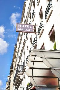 Photo of Hotel Maillot