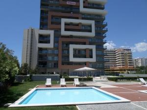 Rocha Tower By Beach Rentals