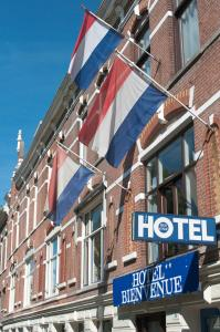Photo of Hotel Bienvenue