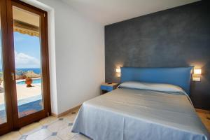 La Suite del Faro, Bed & Breakfast  Scalea - big - 7