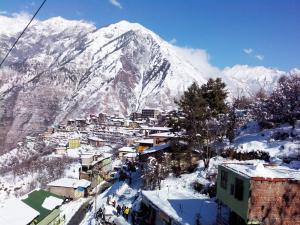 Photo of Hotel Bharmour View