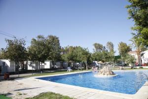 Photo of Camping Valle Niza Playa