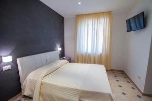 La Suite del Faro, Bed & Breakfast  Scalea - big - 9