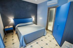 La Suite del Faro, Bed & Breakfast  Scalea - big - 12