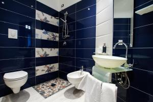 La Suite del Faro, Bed & Breakfast  Scalea - big - 3
