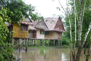 Yanapuma Explorer   Lodge & Adventure