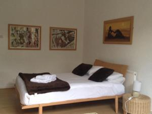 The Kingscliffe Guesthouse in Manchester, Greater Manchester, England