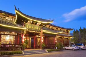 Lijiang Golden Time Inn