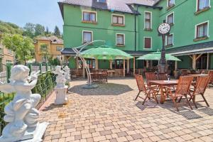 Photo of Hotel Binder Bubi Sighisoara ****