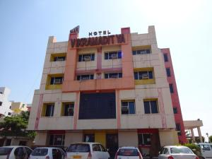 Photo of Vikramaditya Hotel
