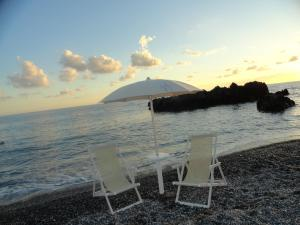 Grand Hotel De Rose, Hotels  Scalea - big - 79