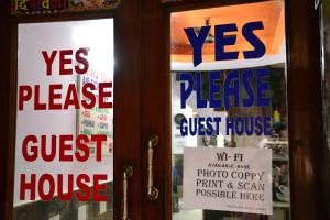 Yes Please Guest House