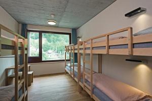 Interlaken Youth Hostel 房间的照片
