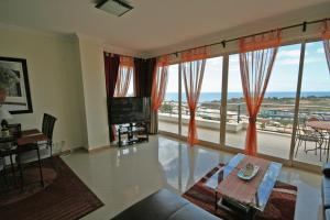 Sea View Penthouse Encosta Da Orada