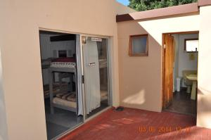 Bed in 6-Bed Mixed Dormitory Room - Meiringspoort
