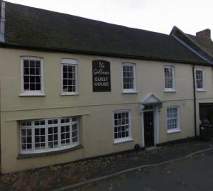 Gallows Guest House in St Ives, Cambridgeshire, England