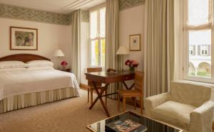 Four Seasons-juniorsuite med 2 enkeltsenge