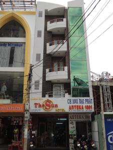 Photo of The Sun Hotel