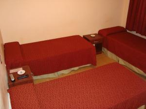 Standard Triple Room with 3 Beds