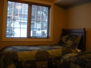 Two-Bedroom Apartment – Aspen Cloud – Unit 18