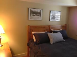 Two-Bedroom Apartment – Hunter's Haven – Unit 29