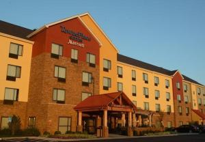 Photo of Towne Place Suites By Marriott Bowling Green