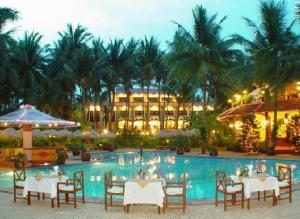 Photo of Vinh Suong Seaside Hotel And Resort