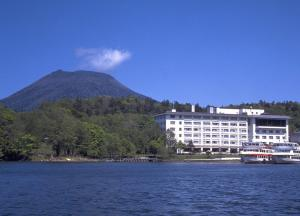 Photo of Hotel Akankoso