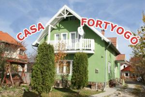 Photo of Casa Fortyogo