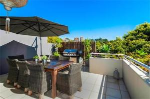 Bondi Executive - A Bondi Beach Holiday Home