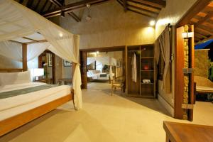 Three Monkeys Villas, Holiday parks  Uluwatu - big - 10