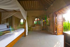 Three Monkeys Villas, Holiday parks  Uluwatu - big - 11