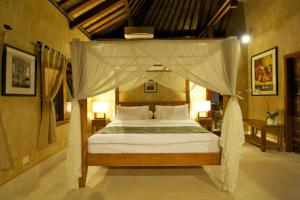 Three Monkeys Villas, Holiday parks  Uluwatu - big - 14