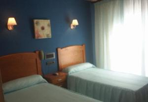 Foto Hostal Plaza
